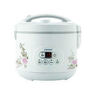 Cornell Digital Rice Cooker 1.2L CRC-JP122D