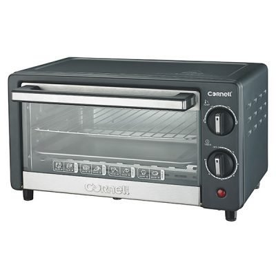 Cornell Toaster Oven CTO-S10L