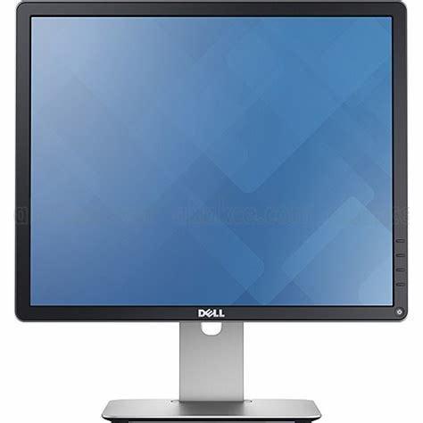 """Dell 19"""" Monitor P1917S"""