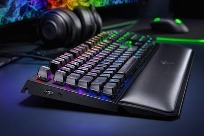Razer Blackwidow Elite Gaming Keyboard