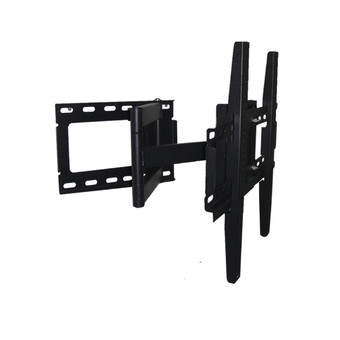 "Ross Full Motion Triple Arm Wall Mount (42-72"") LNRTA800-RO"