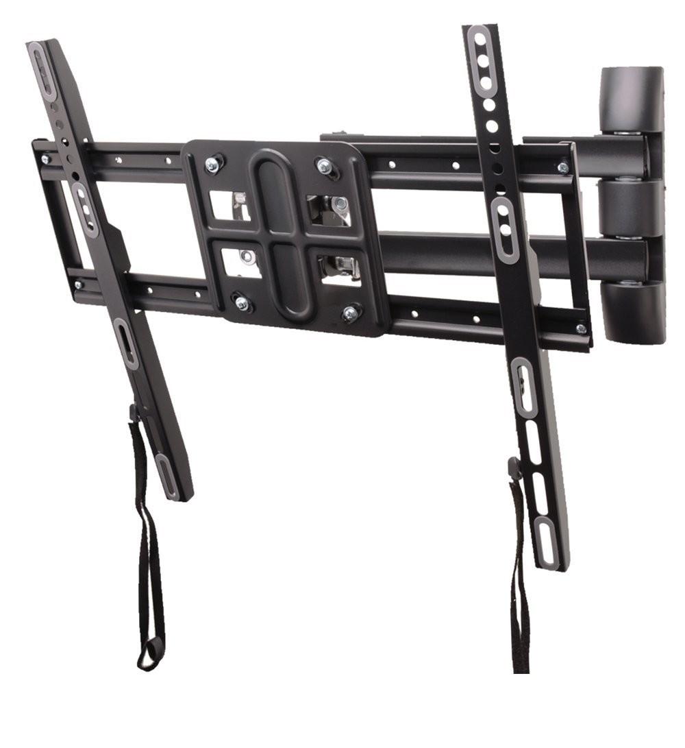 "Ross Triple Arm Full Motion TV Wall Mount (32-50"") LNRTA400-RO"