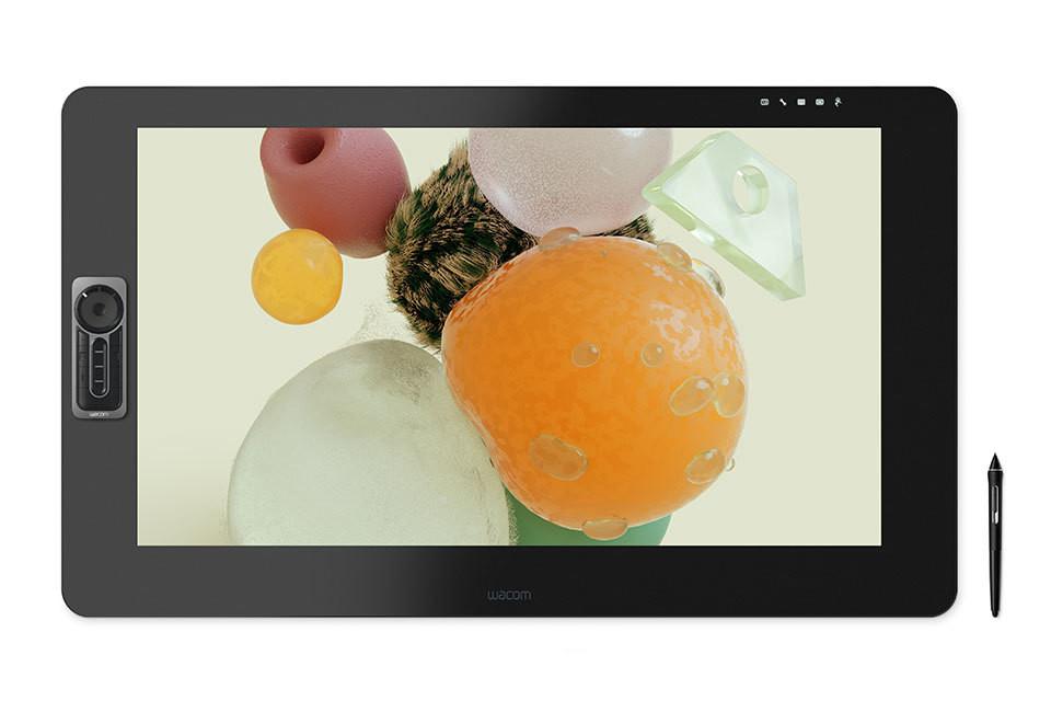 Wacom Cintiq Pro DTH-3220 Creative Pen Display Touch (PRE ORDER)