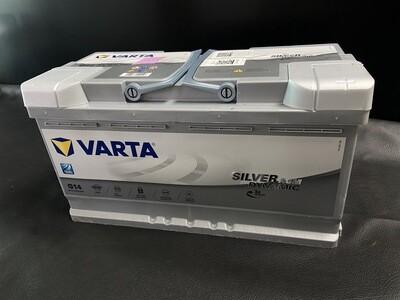 แบตเตอรี่ VARTA  AGM 95Ah