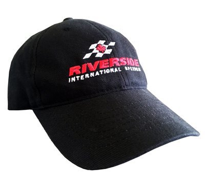 RIS Cap - Stretch Back