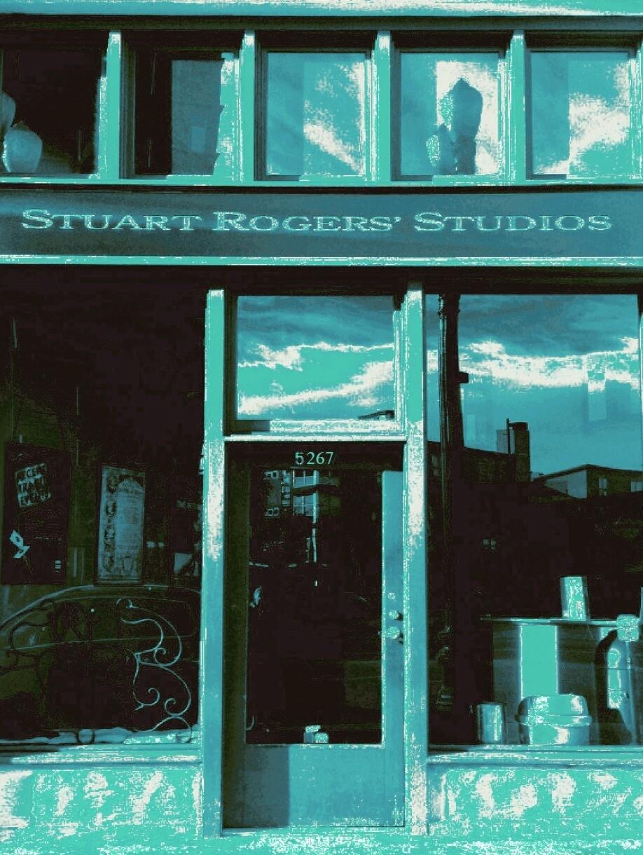 Non- Stuart Rogers Students