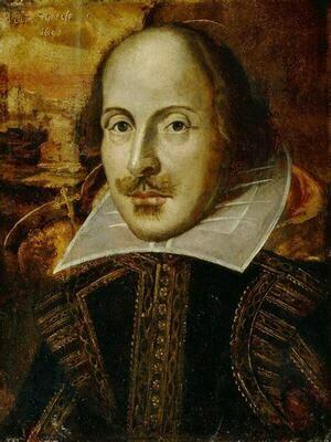 Shakespeare Class