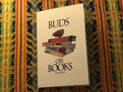 Buds On Books: V1