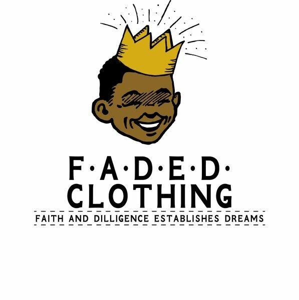 F.A.D.E.D. Clothing
