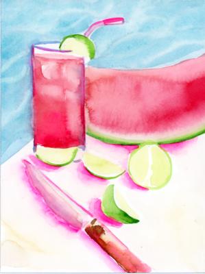Margaritas Are Still Your Favorite