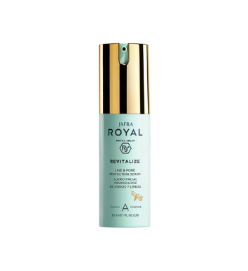 ROYAL Revitalize Line & Pore Perfecting Serum