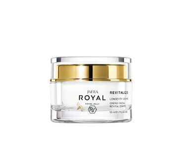 ROYAL Revitalize Longevity Cream