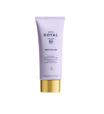 ROYAL Revitalize Volcanic Polish Mask