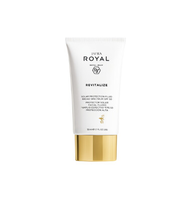ROYAL Revitalize Solar Protection Fluid SPF 50