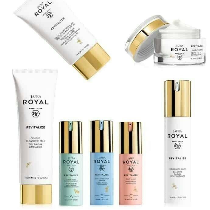ROYAL Revitalize BASIC Set - 4 producten