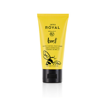 BOOST Purifying Gel Cleanser