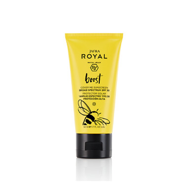 BOOST Day Cover Me Sunscreen SPF 30