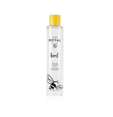 BOOST Micellar Cleansing Water