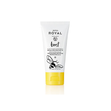 BOOST Day - Play It Safe Sunscreen SPF 30