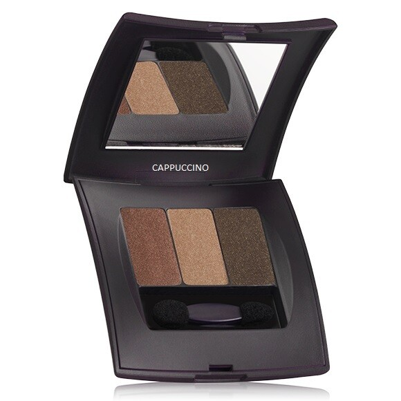 Powder Eyeshadow Trio