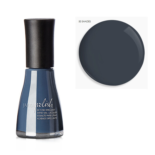 Beyond Brilliant Shine Nail Lacquer - 50 Shades