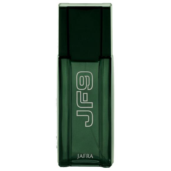 JG9 Green Eau de Cologne