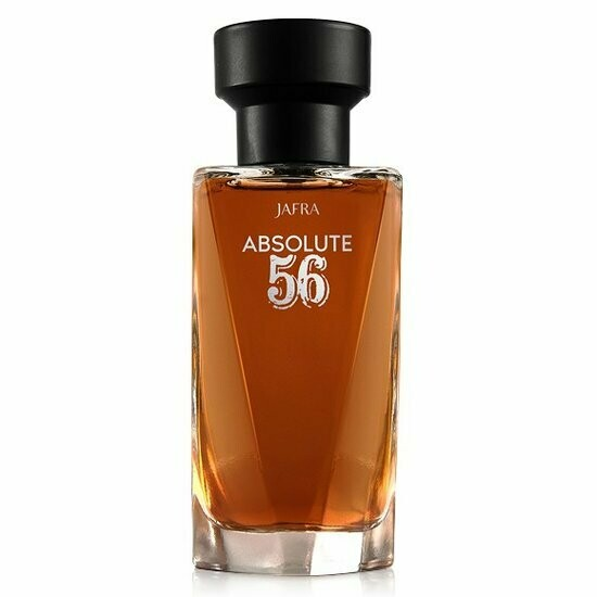 ABSOLUTE 56 Eau de Toilette | 100 ml