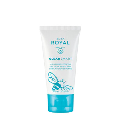 ROYAL Clear Smart - Clear Pore Hydrator