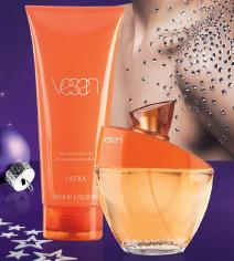 Vesen Bath and Shower gel
