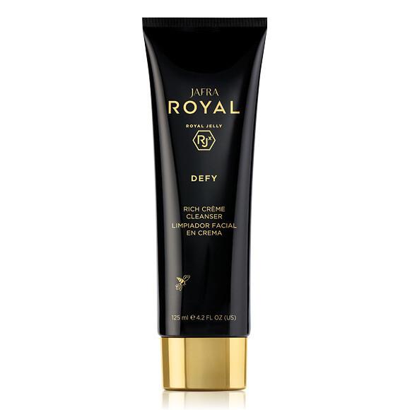 Royal Defy - Rich Crème Cleanser