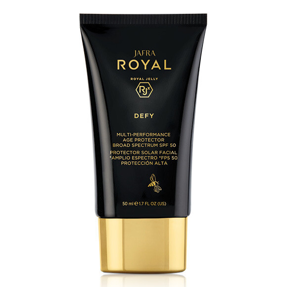 Royal Defy - Multi-Performance Age Protector Broad Spectrum SPF 50