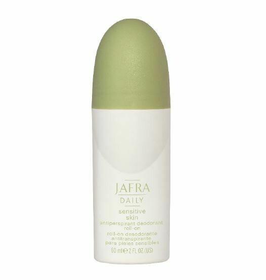 NEW - Sensitive Skin Antiperspirant Deodorant Roll on