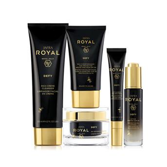 ROYAL DEFY Basics & Eye Set - 5 producten
