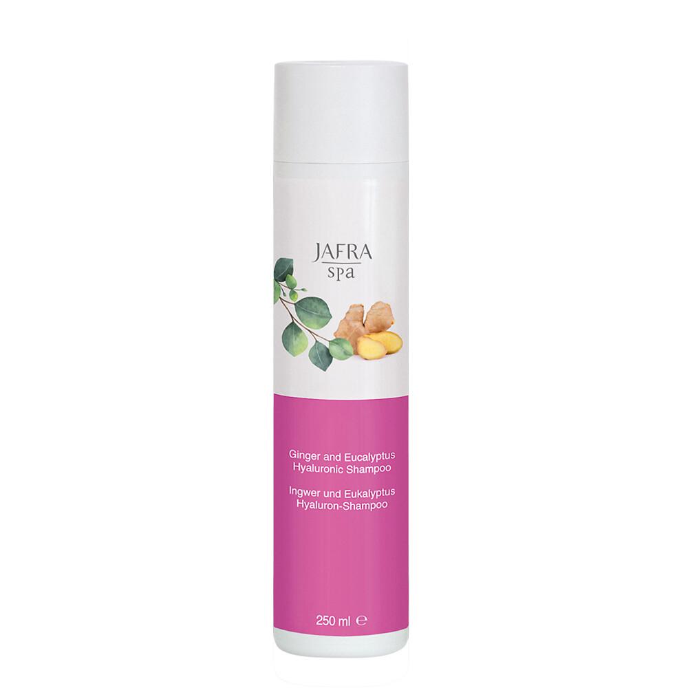SPA Ginger & Eucalyptus Hyaluronic Shampoo