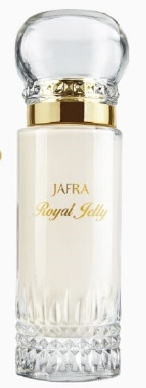 Royal Jelly Milk Balm Glass Bottle 100ml