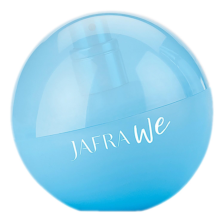 Jafra WE – Eau de Parfum, 50 ml