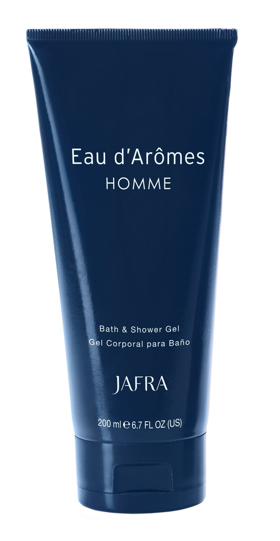 Eau d'Arômes Homme – Bath & Shower Gel