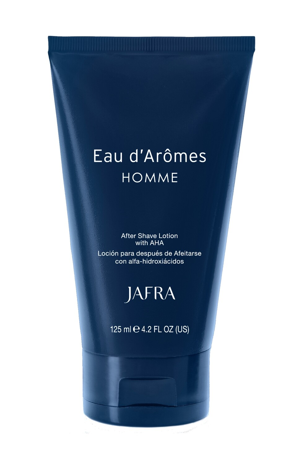 Eau d'Arômes Homme – After Shave Lotion with AHA