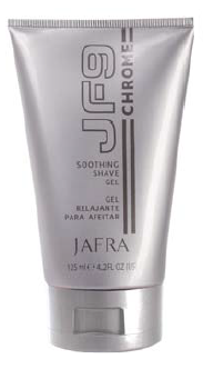 JF9 Chrome - Soothing Shave Gel