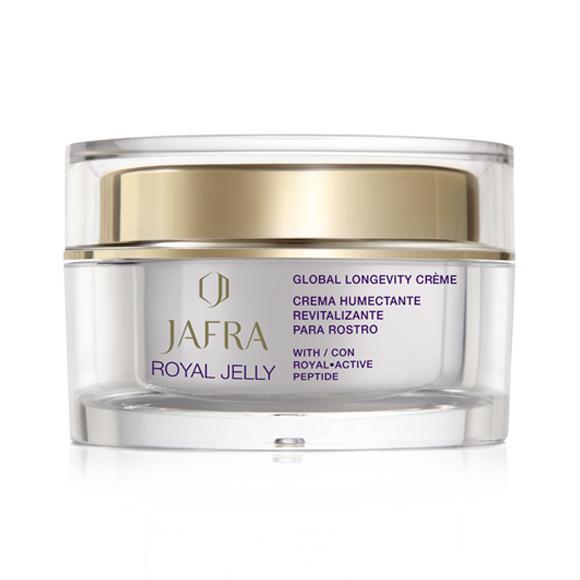 NIEUW - Royal Jelly Global Longevity Cream