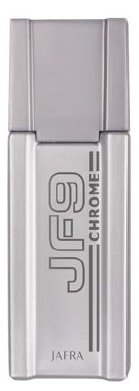 JF9 Chrome - Eau de Cologne
