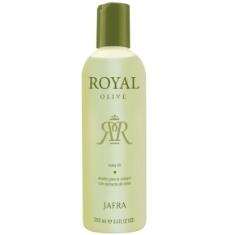 Royal Olive Body Oil