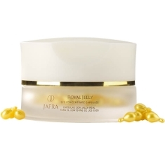 Royal Jelly Eye Concentrate Capsules with SIRTUIN Activators