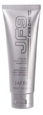 JF9 Chrome - Cooling After Shave Hydrator