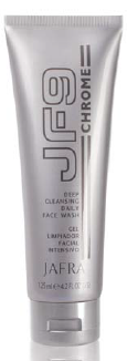 JF9 Chrome - Deep Cleansing Daily Face Wash