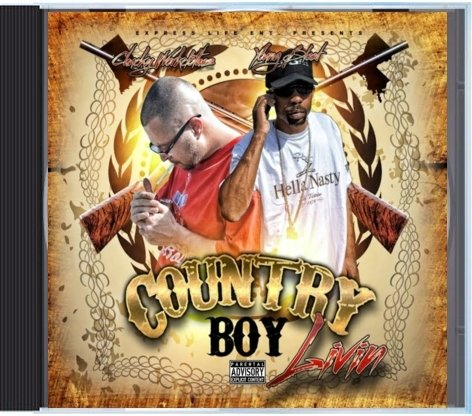Country Boy Livin'
