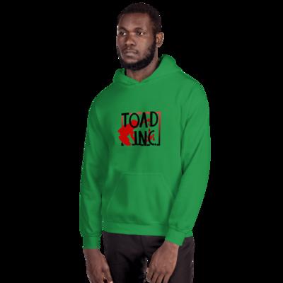 Toad Inc. Unisex Hoodie