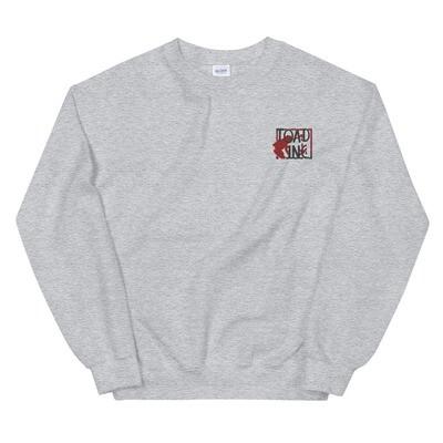 Toad Inc. Unisex Sweatshirt