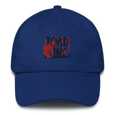Toad Inc. Dad Hat