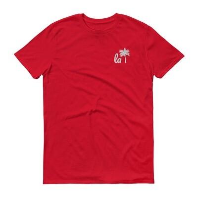 LA Unisex T-Shirt (White)